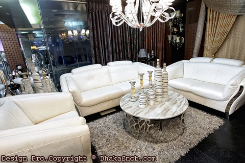 Top Furniture Stores In Dhaka At
